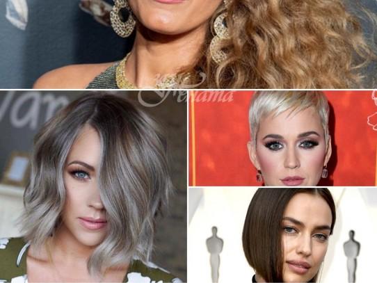 Прическите за 2020-боб, бретон, дълга, пикси