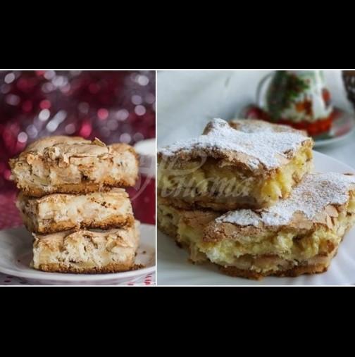 Ябълков разкош с бисквити и хрупкава коричка - ухание на есен и вкус на вълшебство! Екстаз с всяка хапка: