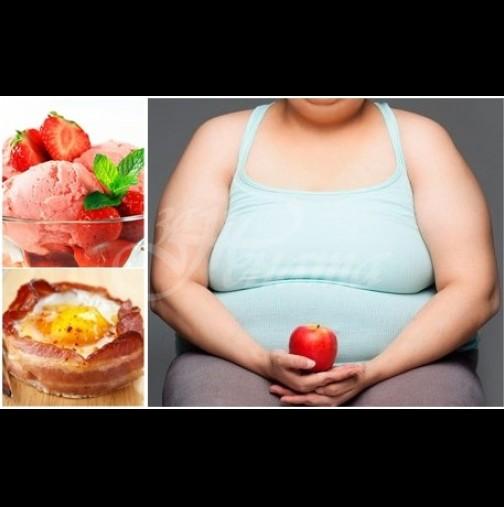 6 любими комбинации храни, от които дебелеем - те са най-големият враг на метаболизма: