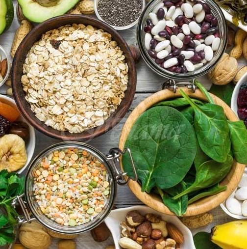 12 богати на магнезий храни, които всеки трябва да яде