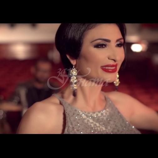 Софи Маринова стана арабска принцеса за рождения си ден - много снимки от приказното събитие (Снимки):