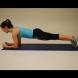 Новото упражнение-дъска за жени гори мазнините от корема за часове!