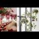 22 страхотни идеи как да подредите цветя у дома, за да стане апартамента ви приказен като къщичка от приказките (снимки)