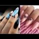 Доза разкош, доза изящество и щипка звезден блясък: 34 вълшебно красиви маникюра за дълги нокти (Снимки):