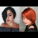 Прическите, които прикриват бузките и правят овала на лицето перфектен - идеалните фризури с отслабващ ефект (Снимки):