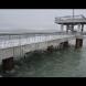 Трупът на жена изплува от морето в Бургас