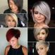 Какви прически за къса коса с бретон ще са на мода през 2020