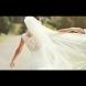 Тази булка хвърли в потрес Мрежата със сватбената си рокля - разпнаха я на кръст от обиди. На вас харесва ли ви? (Снимки):