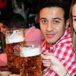 Халба бира е по-полезна от чаша кафе