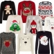 Интересните празнични пуловери за 2013