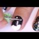 Три идеи за коледен маникюр на къси нокти (видео)