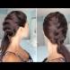 Как да си направим френска плитка тип въже (Видео)