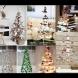 14 оригинални идеи за коледно дръвче