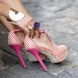 Обувки за пролет/лято 2014
