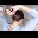 Как да си направим френски кок (видео)