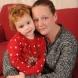 Трагедия! Майка спря химиотерапията на малката си дъщеричка, за да прекара спокойно Коледа