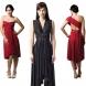 Една рокля и 50 начина да я носите (Видео)