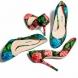 Обувки колекция на Miu Miu за 2014