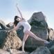Балерина, която танцува в 39-ата седмица от бременността