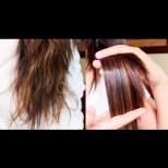 1 път седмично и забравяш за сухата коса, цъфтящите и накъсани краища. Ефект, по-добър от ламинирането:
