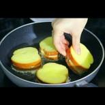 Подобрени пържени филийки - вече само тях признават у дома! Грандиозен вкус за 5 минути: