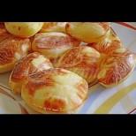 Няма пържени, няма печени! Само тези надути картофки признават вкъщи - хем по-лесно, хем по-здравословно: