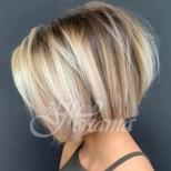 Най- модерните прически за блондинки през 2020- топ тенденции (Галерия)
