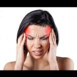 Как да спрете главоболието моментално. Чаша от тази напитка ще ви спести от мигрена!