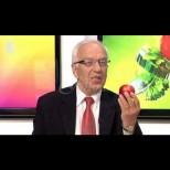Професор Мермерски: Това е храната на дълголетието, която вдига имунитета и пази от болести