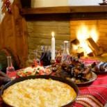 Обичаите и традициите за Васильовден, с които трябва да се съобразите, за да не излезе богатството от дома: от трапезата задължително се запазва...