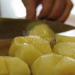 Как да си направите най- вкусните картофи- трик, който използват само топ готвачите по света