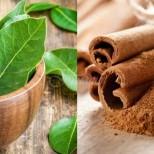 Чай с канела и дафинов лист за контрол на теглото и ускоряване на метаболизма