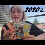 ТАРО Прогнозата на Анжела Пърл за 2020 г.: ВЕЗНИ, бъдете активни! СТРЕЛЕЦ, уникален късмет. РИБИ, засилване на интуитивните способности!