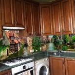 Как да направим кухнята стилна, така че дъха ни да спре като влезнем, супер лесен начин за освежаване на интериора (снимки)