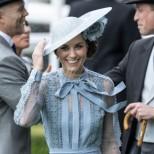 Прекрасна и вдъхновяваща - най-добрите визии на Кейт Мидълтън:
