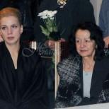 Майката на Андрей Баташов с покъртителни разкрития-Жестока омраза към снаха ѝ лъха от думите ѝ