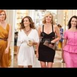 Прическите на героините от Сексът и града излизат на мода през 2020