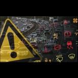 Пълен списък на светлинните сигнали на таблото в колата - ето кои в никакъв случай да не пренебрегваме (Снимки):