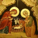 Утре се почита паметта на велика светица, обърнала много езичншцш в правата вяра и починала в крайна бедност