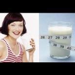 Обратно в старите дънки за 6 дни! Диетата с кисело мляко вталява за по-малко от седмица: