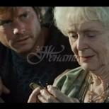 """Снимки показват каква неземна красавица е била на младини възрастната Роуз от """"Титаник"""""""