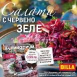 Три леки и свежи зимни салатки, с които да си отдъхнем след тежките празнични трапези