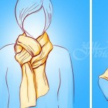 7-те най- модерни и стилни начини как да завържем шала си тази година (снимки)