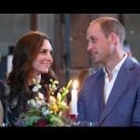 Кейт най-сетне изплю камъчето: Ето с какви умения навремето Уилям грабнал сърцето ѝ (Снимки):