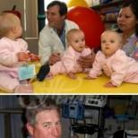 Безсърдечни родители изоставиха тризначки, но ето как им се усмихна щастието