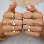 На коя ръка да носим пръстени, за да не съсипем живота