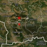 Ново земетресение разлюля България-Този път по-силно от вчера!