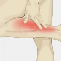 Учените обясняват защо краката ни болят през нощта и как да се справим