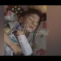 Американка осинови изнемощяло от глад българско дете и стана чудо-Ето как изглежда днес!