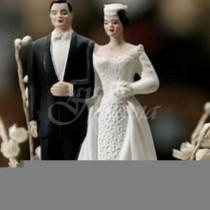 Всички се присмяха на булката, заради снимка от сватбата ѝ